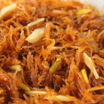 Recipe of Parsi Sev