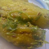 Recipe of Parwal Aloo