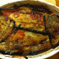 How to cook the perfect aubergine parmigiana