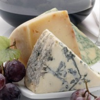 The perfect Christmas cheeseboard