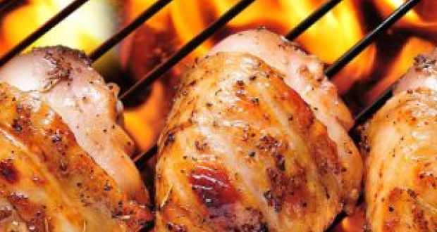 Recipe of Peri Peri Chicken