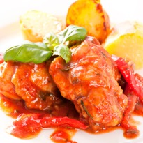 Peri Peri Chicken Recipe by Neha Gupta - NDTV Food
