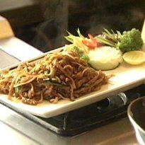 Pad Thai (Fried Noodles)
