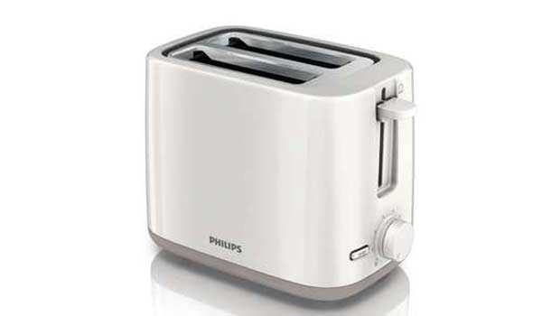 this toaster has extra-long slots, automatic lift and