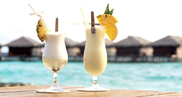 Recipe of  Pina Colada