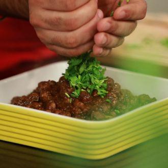Recipe of Pindi Chole (My Yellow Table)