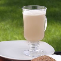 Beetroot Milkshake