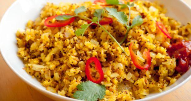 Recipe of Poha