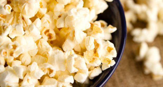 Pataka Popcorn