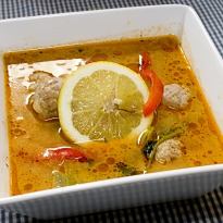 Recipe of Prawn Stew