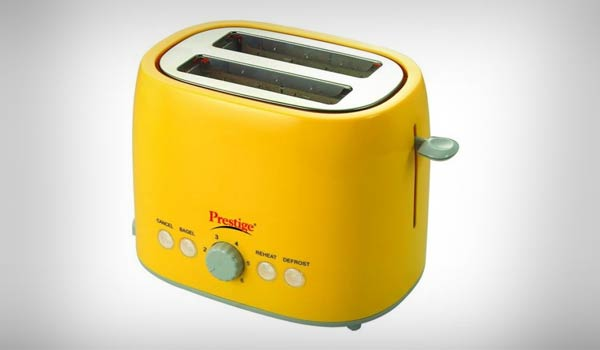 Kitchen Appliances Review: The Best Toaster In India - NDTV Food
