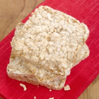 Recipe of Puffed Rice Squares