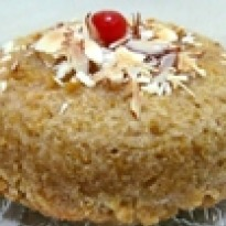 Pumpkin Oats Cake Recipe