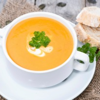 Recipe of Pumpkin Soup