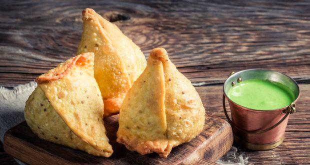 Punjabi Samosa Recipe How To Make Punjabi Samosa Samosa Recipes