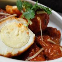 Punjabi Meat Masala