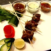 Recipe of Putta Tikka