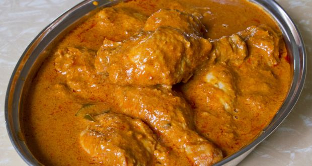 Quick Chicken Curry Recipe | How to Make Chicken Curry ...