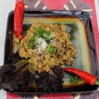 Recipe of Quinoa Risotto