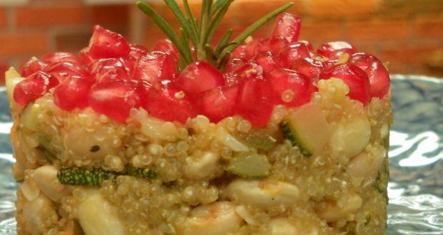 Recipe of Quinoa with Vegetables