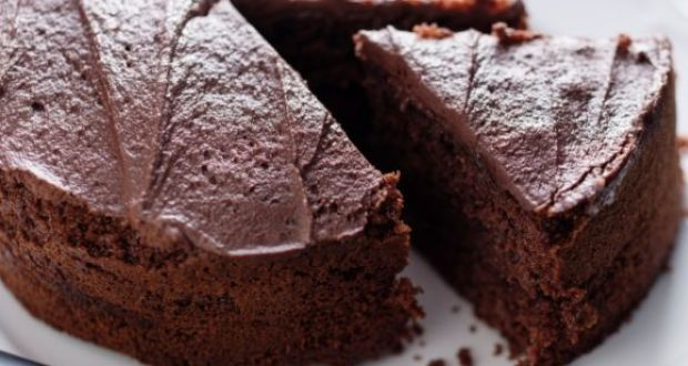 Dark Chocolate Cake Recipe Indian