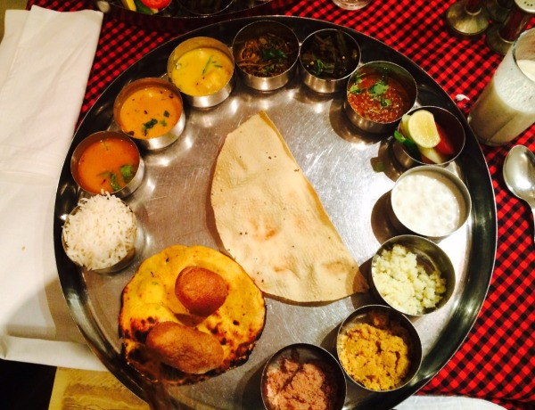 Regional Platters The Royal Thali Of Rajasthan 7