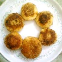 Recipe of Rajma Kebab