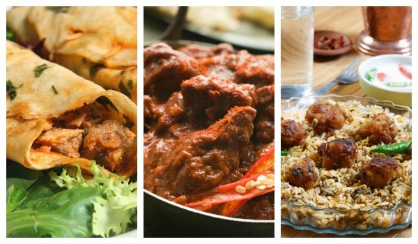 Ramadan 2016 what to eat for iftar ndtv food rolls curries biryanis mutton dishes take center stage during the festival forumfinder Gallery