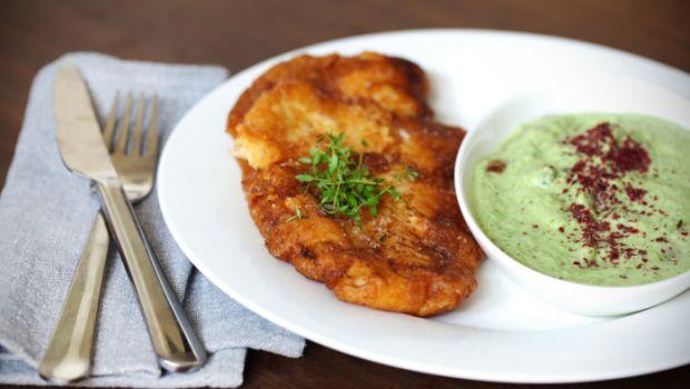 Rava Fried Fish