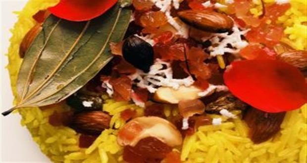 Recipe of Pashtooni Zarda Pulao