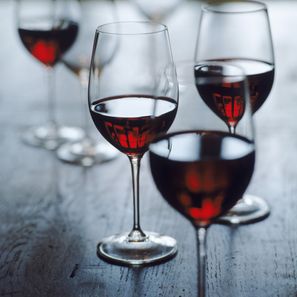 Red wine compound prevents hearing loss