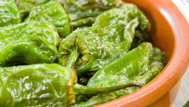 Recipe of Hari Mirch Ka Achaar