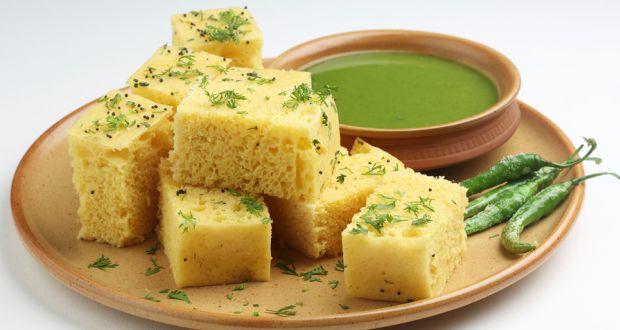 Recipe of Rice Dhokla