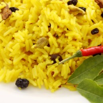 Melagu (rice) Pongal  Recipe