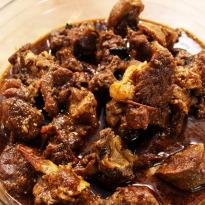 Recipe of Neni Rogan Josh