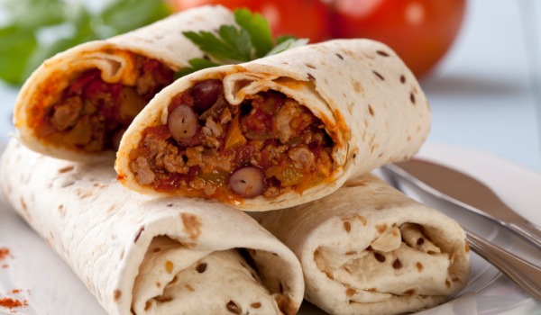Weight loss foods in telugu mexican wrap recipe in hindi eating the vegetarian mexican chili for tacos recipe is a classic dish of the mexican cuisine forumfinder Image collections