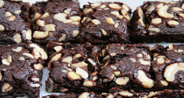 Two Minute Brownie