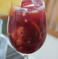 Recipe of Rum Punch