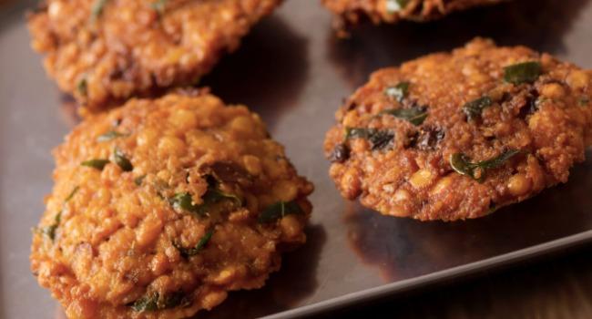 Vegetarian Maharashtrian Meal