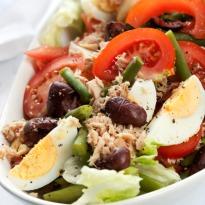 Recipe of Salad Nicoise