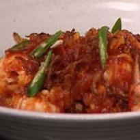Recipe of Sambal Goreng Udang