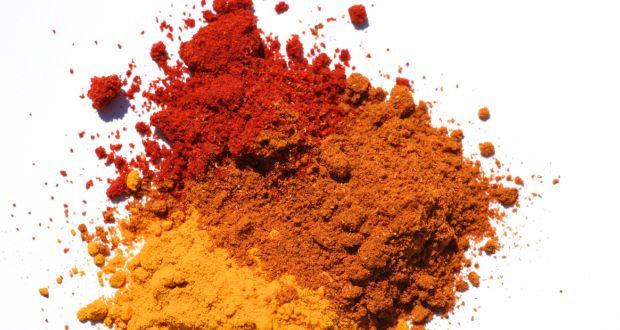 Recipe of Sambar Masala