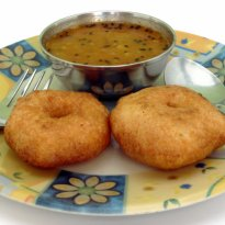 Microwave Sambar Recipe