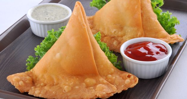 Recipe of Samosas