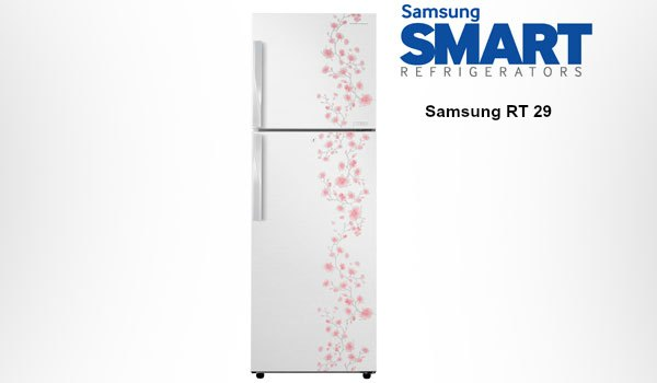 lg and samsung refrigerator in indian market Price range for samsung refrigerators the price of samsung refrigerators vary when we talk about all the products being offered in the market the most expensive product is samsung rf28k9380sg 826 l french door bottom mount refrigerator black cavior priced at rs 2,55,200.
