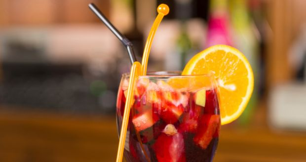 Recipe of Classic Sangria