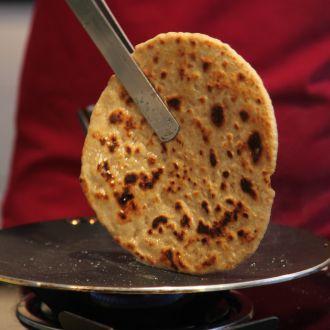 Recipe of Sattu Parantha