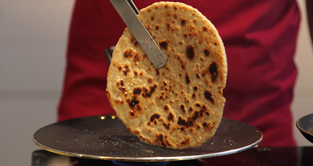 Recipe of Sattu Parantha