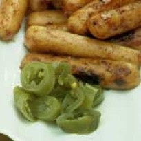 Hit Wicket Sausages Recipe