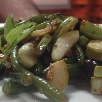 Recipe of Sauteed Lauki with Curry Leaves